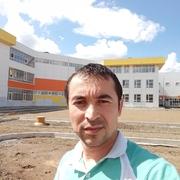 Усман Реймбаев, 34, г.Томск