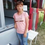 Кристина, 21, г.Речица