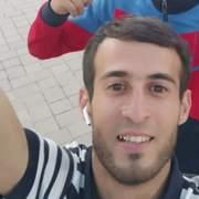 рустам 27 Душанбе