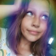 Елизавета, 16, г.Петропавловск-Камчатский