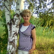 , Галина 62 Волжский (Волгоградская обл.)