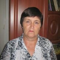 Елена, 63 года, Овен, Энергодар