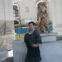 ЮЛИЯ, 53 года, Телец, Киев