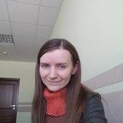 Елена 34 года (Овен) Докшицы