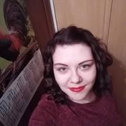 Анастасия Столярова, 26, г.Салават