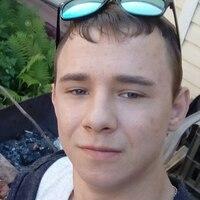 Александр, 24 года, Овен, Минск