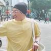 John An, 46, Busan