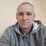 Гоша, 47, г.Выкса
