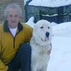 LEONID - Suhumskiy, 64, Borodianka