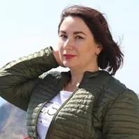 Ольга, 46 лет, Рак, Самара
