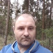Юрий 33 Солигорск