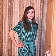 Анастасия 34 года (Лев) Новокуйбышевск