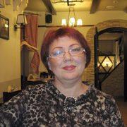 Валерия 61 год (Весы) Каменск-Уральский