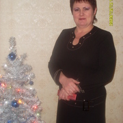 Ольга 57 лет (Рыбы) Лысые Горы