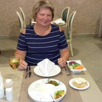 Наталья, 62 года, Близнецы, Могилёв