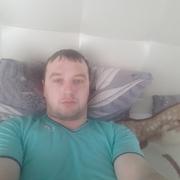 Alekcey Alekceykoctuk 33 Омск