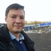 Андрей 45 Северск
