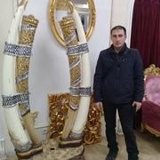 Вадим 36 Дербент