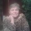 Елена, 63, г.Костанай