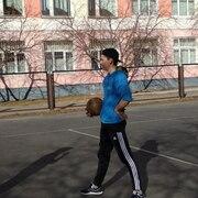 Дима, 22, г.Среднеуральск