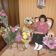Валентина 64 года (Весы) Усмань