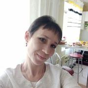 Галина Ильясова 32 Оренбург