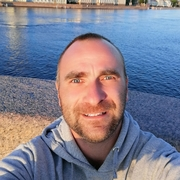 Sebastian Pereiro, 34, г.Бронницы