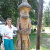 Нина, 59, г.Олонец