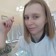 Нюра, 17, г.Одинцово