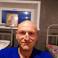 Гриня, 52 года, Водолей, Москва