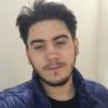 Сергей, 22, г.Гамбург