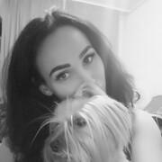 Аня, 30, г.Симферополь