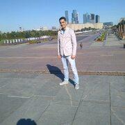 JASIK, 30, г.Душанбе
