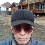Александр, 57, г.Саянск