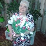 Татьяна 62 года (Дева) Щелково