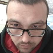 Леонид, 36, г.Ногинск