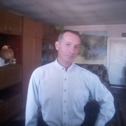 Владимир 43 года (Близнецы) Киржач