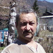Сергей, 57, г.Ангарск