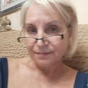 Ольга, 67, г.Югорск