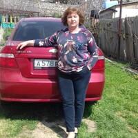 Galina, 56 лет, Близнецы, Алушта