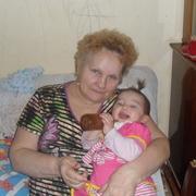 татьяна, 68, г.Зеленокумск