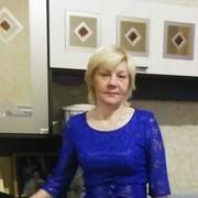 Эльвира 53 года (Телец) Ханты-Мансийск