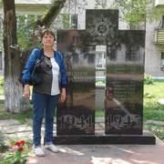 valentina, 61, г.Черниговка