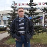 Алексей 43 Владивосток