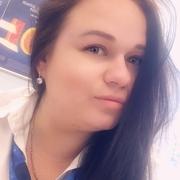 Кристина, 30, г.Балашиха