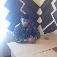 Armo, 22 года, Дева, Ереван
