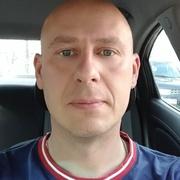 Евгений 40 лет (Водолей) Санкт-Петербург