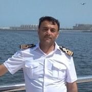 Rovsan Gasimov 48 Баку