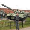 Анатолий, 46, г.Юрьев-Польский