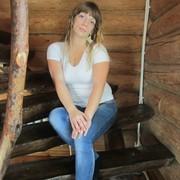 Анэтта 35 лет (Стрелец) Новоуральск